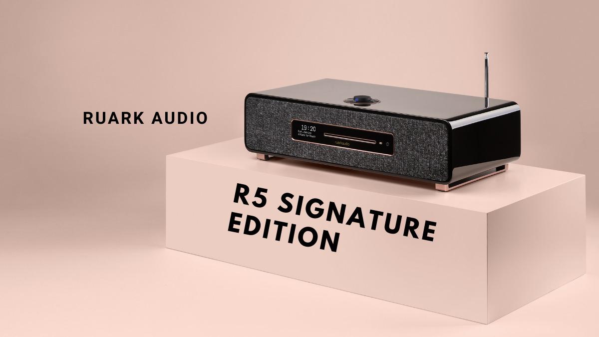Ruark Audio R5 Signature Edition