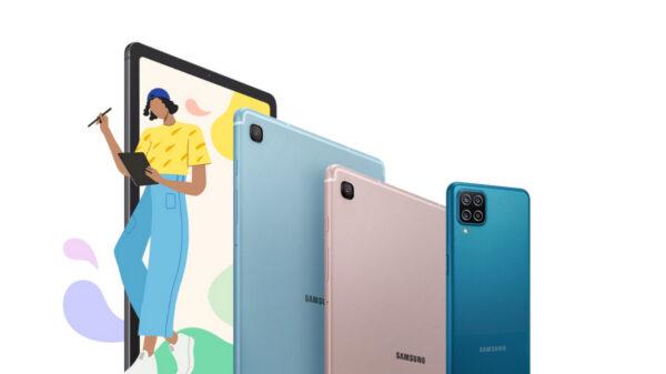 Samsung Galaxy A12 / Samsung Galaxy Tab S6 Series - Price Adjustment