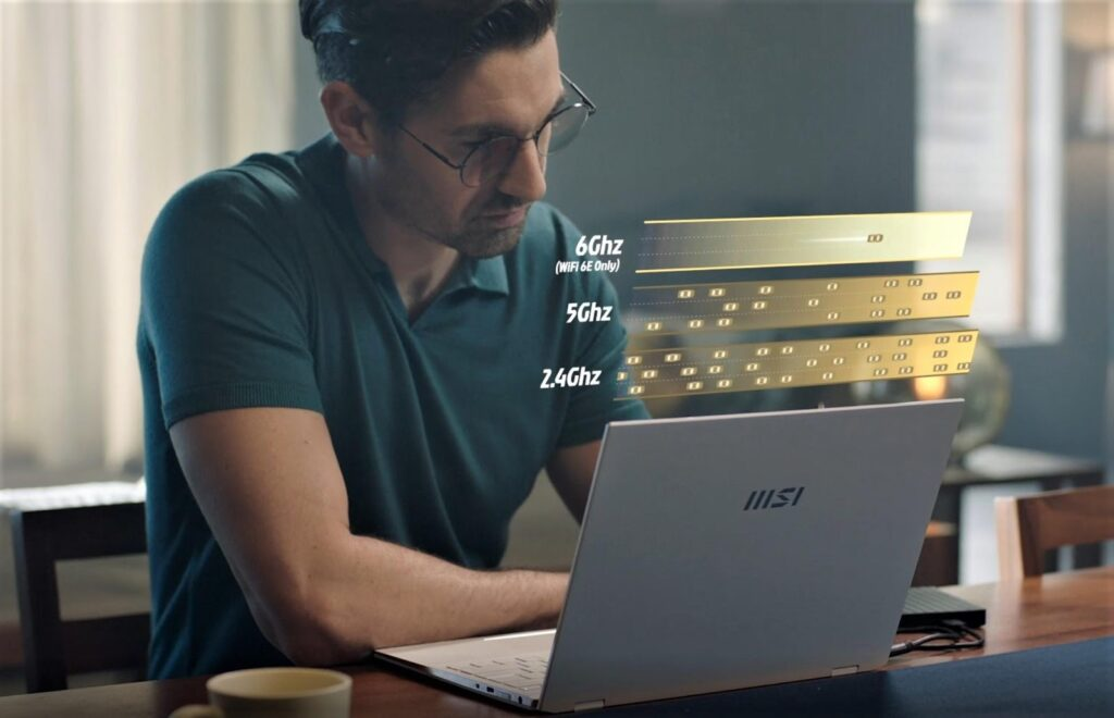 MSI Debuts New Summit Series 2-In-1 Laptops; Features Golden Ratio Design 27