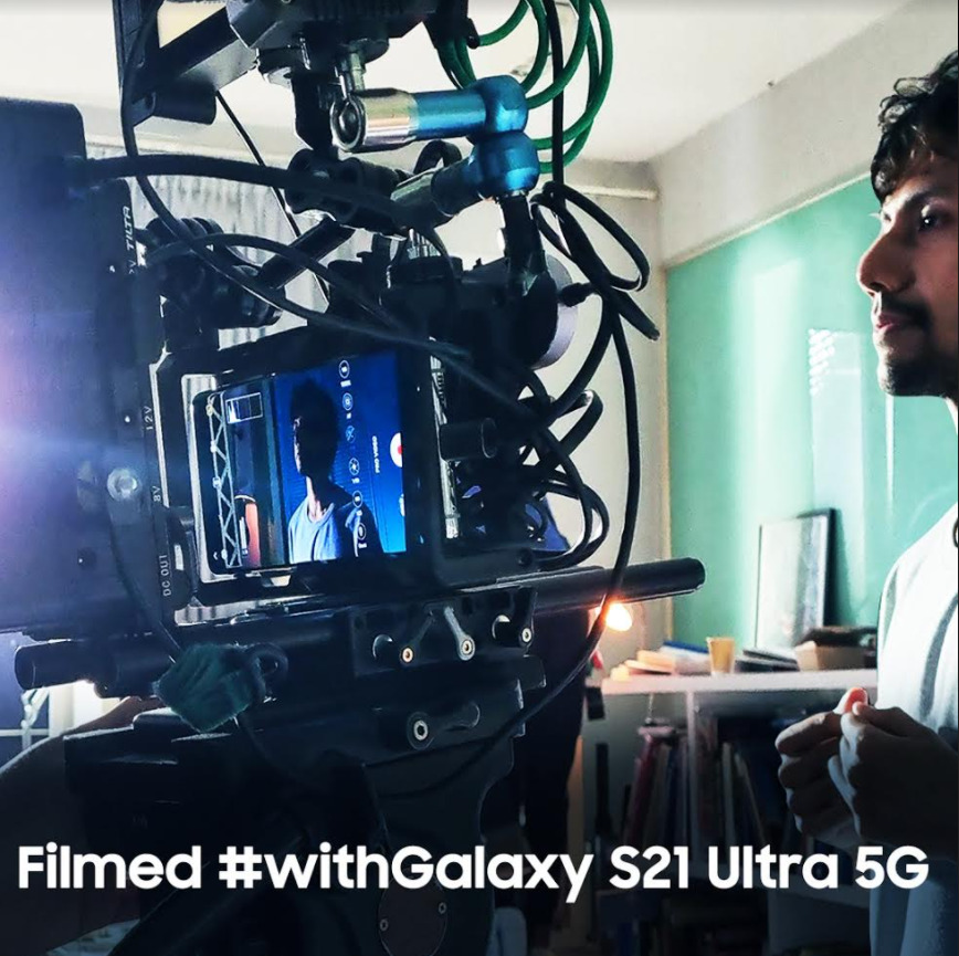 Here's A Short Film Shot Entirely On The Samsung Galaxy S21 Ultra 5G, Through The Eyes Of A Malaysian Director