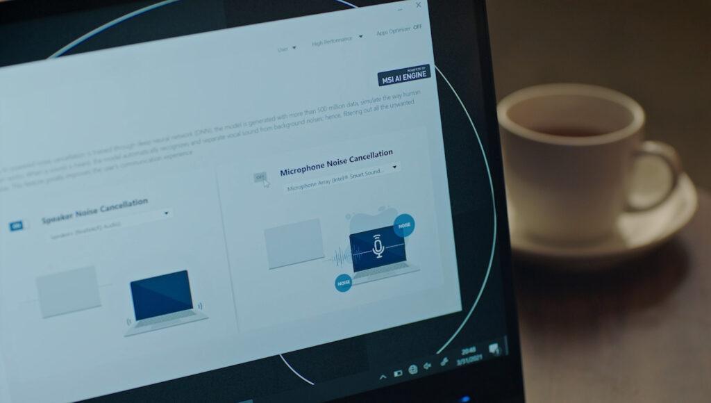 MSI Debuts New Summit Series 2-In-1 Laptops; Features Golden Ratio Design 30