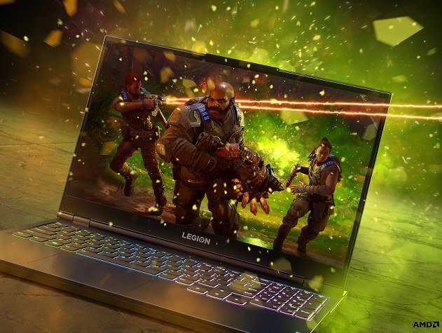 Lenovo Legion 5 Pro and Legion 5 AMD now Up For pre-order in Malaysia; Free Gaming Chair, Steam Wallet Voucher, And More 22
