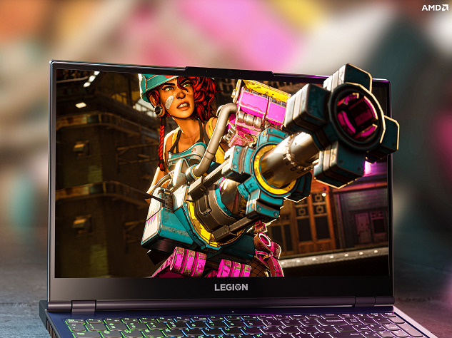 Lenovo Legion 5 Pro and Legion 5 AMD now Up For pre-order in Malaysia; Free Gaming Chair, Steam Wallet Voucher, And More 23