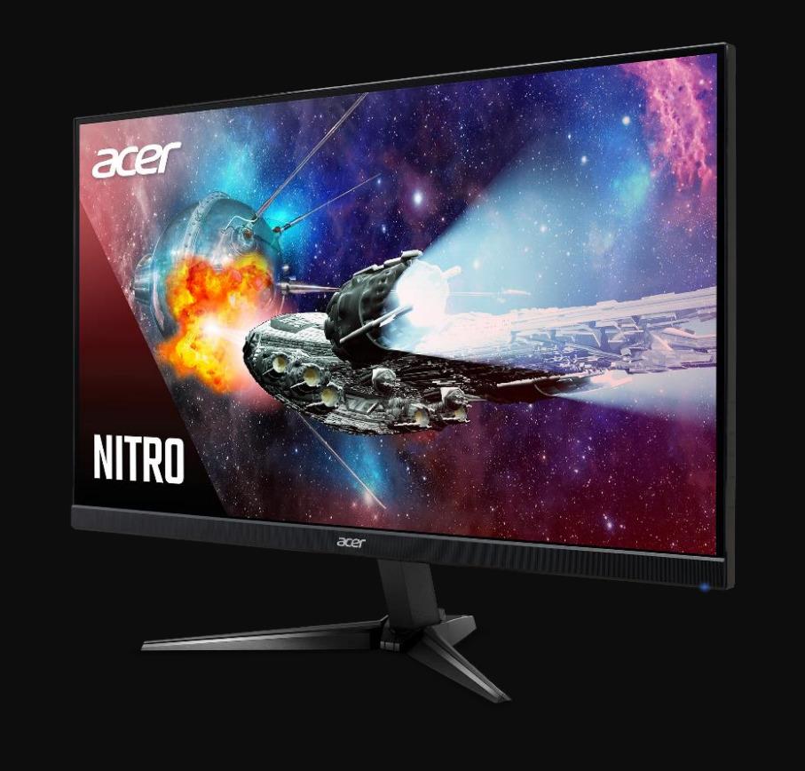 Acer QG241YP Monitor