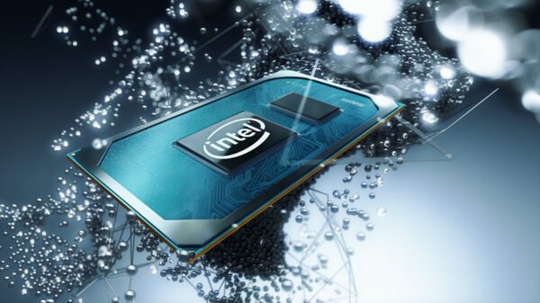 11th Gen Intel Core H series CPUs
