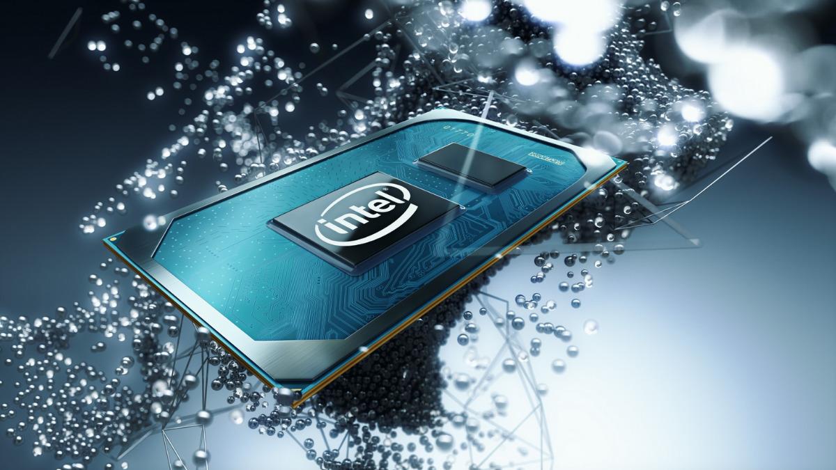 11th Gen Intel Core H series CPUs