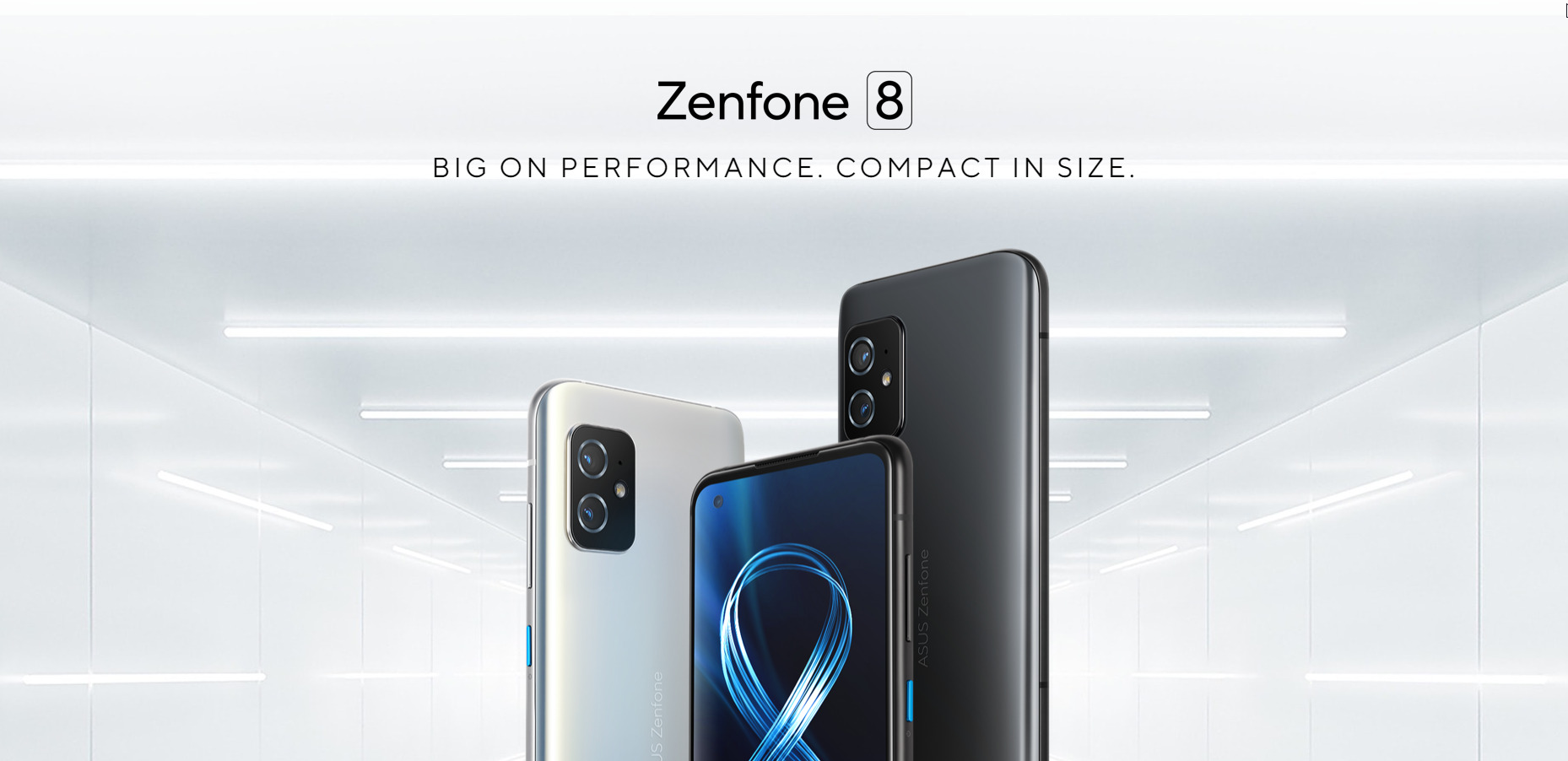 ASUS Zenfone 8 series Officially Launched in Malaysia; priced from RM2,699 17