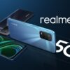 realme 8 5G features 3GB Virtual RAM with the new dynamic RAM expansion Technology 16