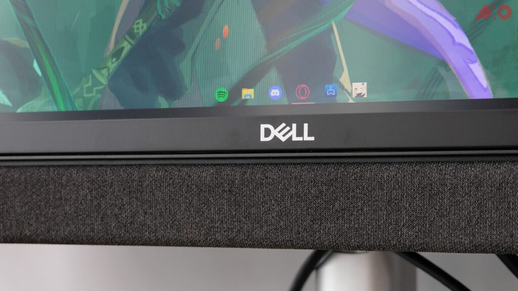 Dell C3422WE Video Conferencing Monitor