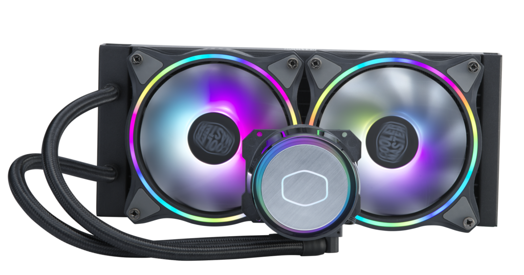 Cooler Master MasterLiquid ML240 Illusion And ML360 Illusion Liquid Coolers Introduced From RM469 15