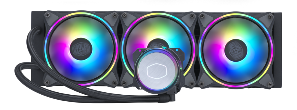 Cooler Master MasterLiquid ML240 Illusion And ML360 Illusion Liquid Coolers Introduced From RM469 16