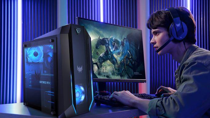 Next@Acer Acer Predator Orion