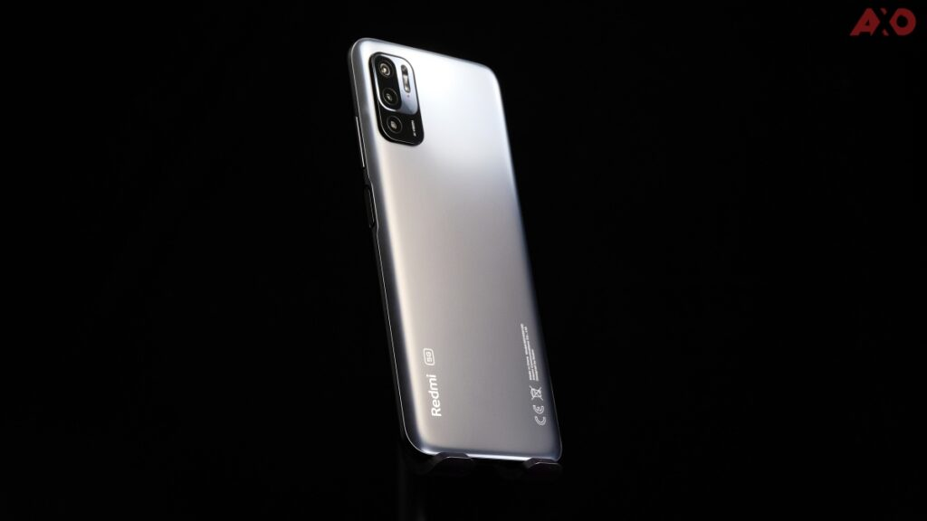Redmi Note 10 5G Review