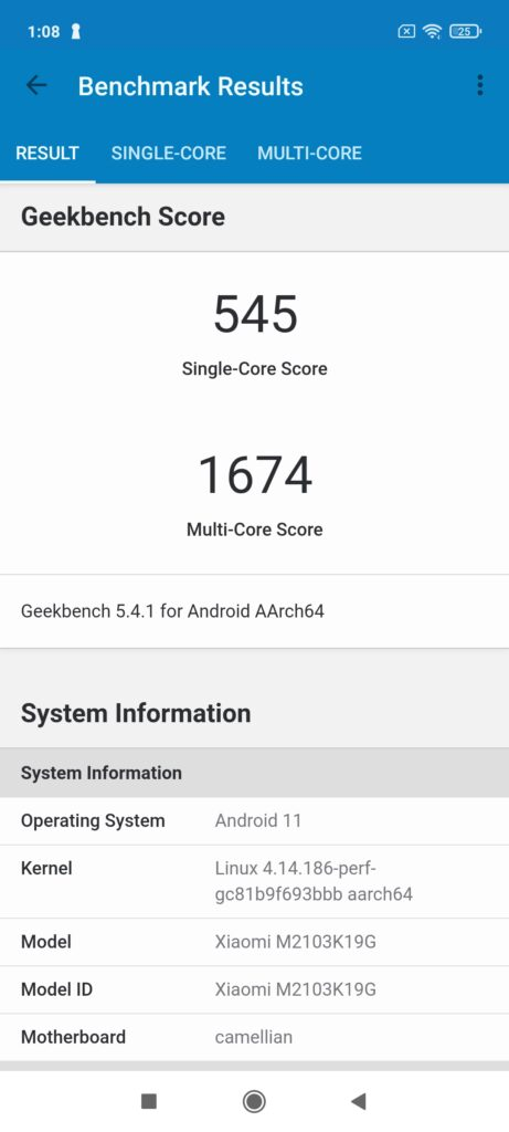 Redmi Note 10 5G Review: 5G On A Budget 12