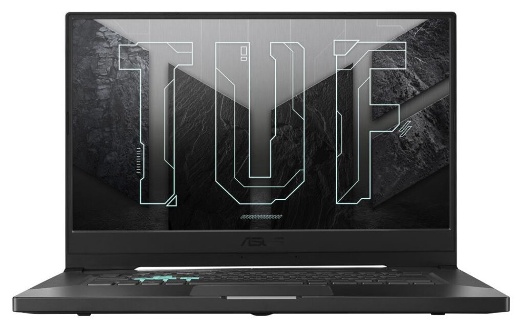 Asus TUF Gaming And TUF Dash Series Laptops Announced With New 11th Gen Intel Core-H Processor 20