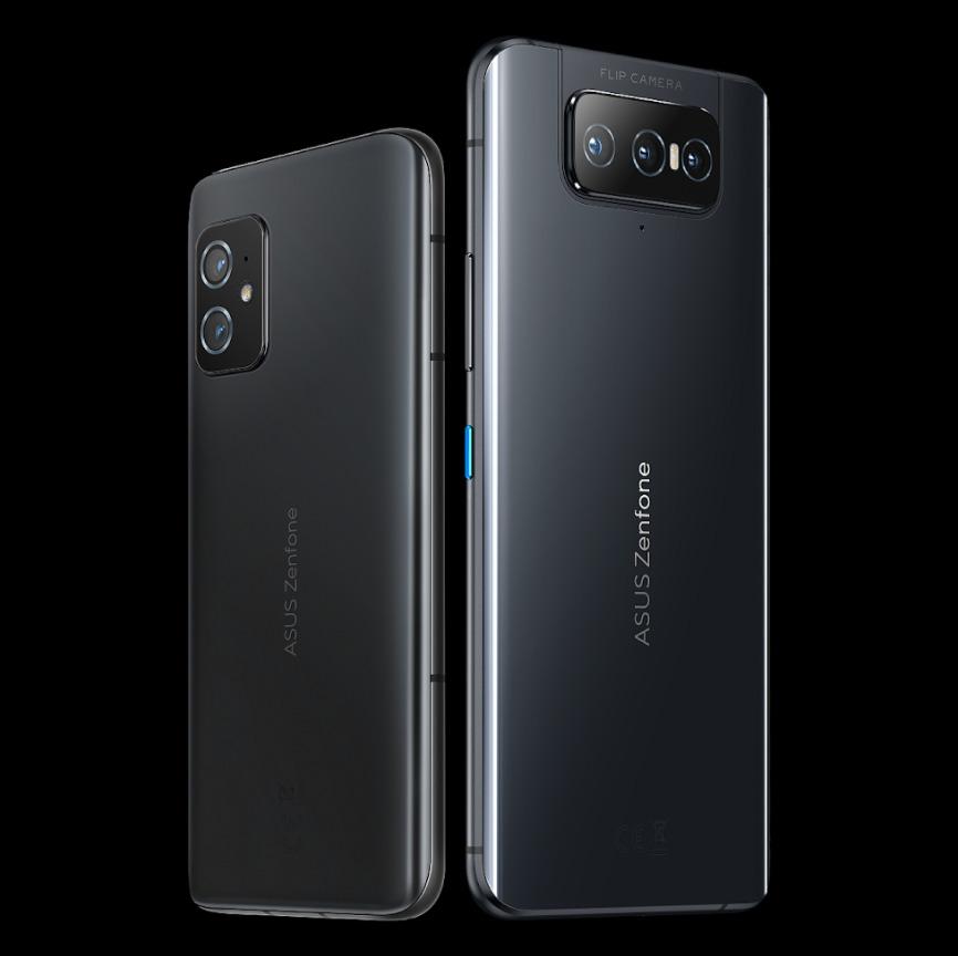 Asus Zenfone 8 series