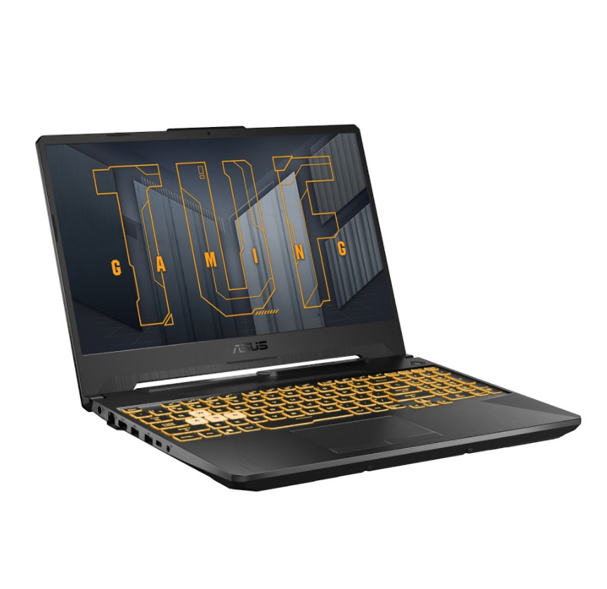 Asus TUF Gaming And TUF Dash Series Laptops Announced With New 11th Gen Intel Core-H Processor 18