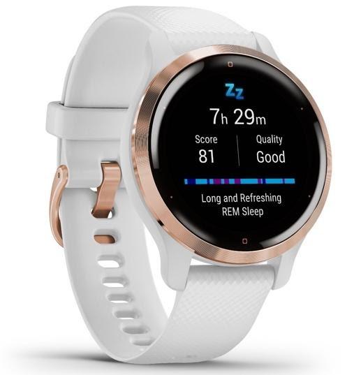 Garmin Venu 2 Series GPS Smartwatch Debuts In Malaysia For RM1,799 30