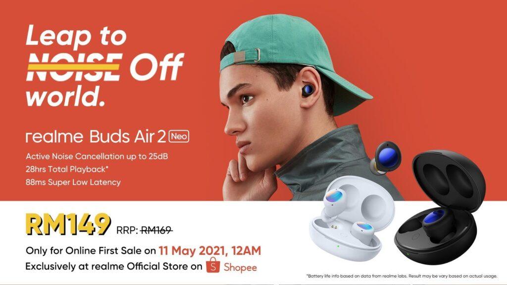 Realme AIOT Grand Launch Season 3