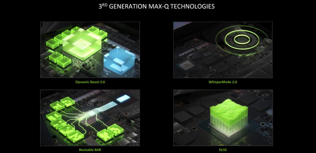 Nvidia GeForce RTX 3050 Series