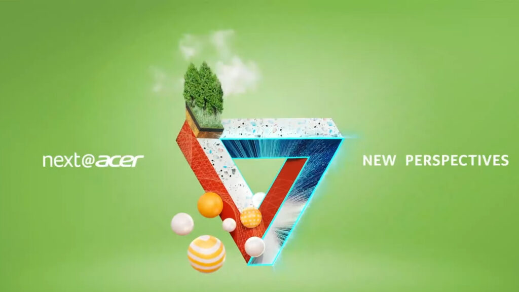 next@acer Global 2021: Exciting Products You Need to know 3