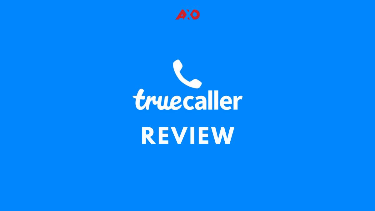 truecaller review
