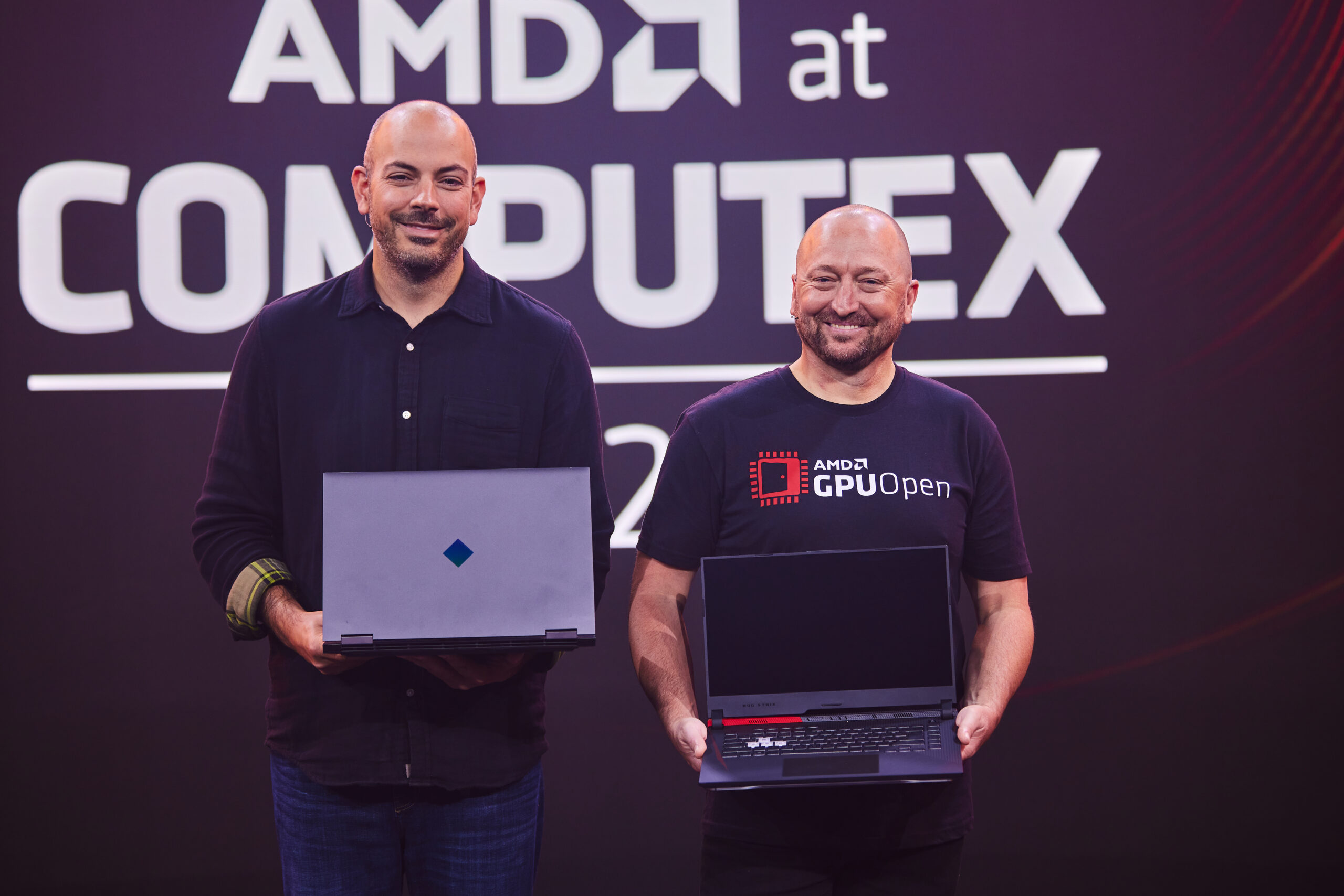 AMD showcases Industry-Leading Innovation Across the High-Performance Computing Ecosystem at COMPUTEX 2021 23