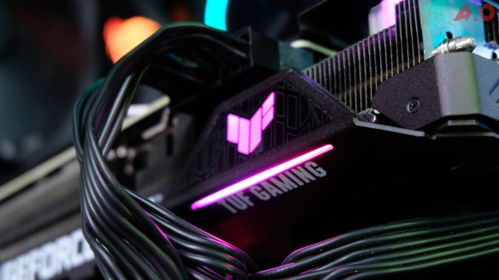 Asus TUF Gaming RTX 3080 OC Review