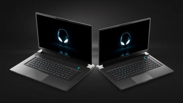 Dell Alienware x15 x17