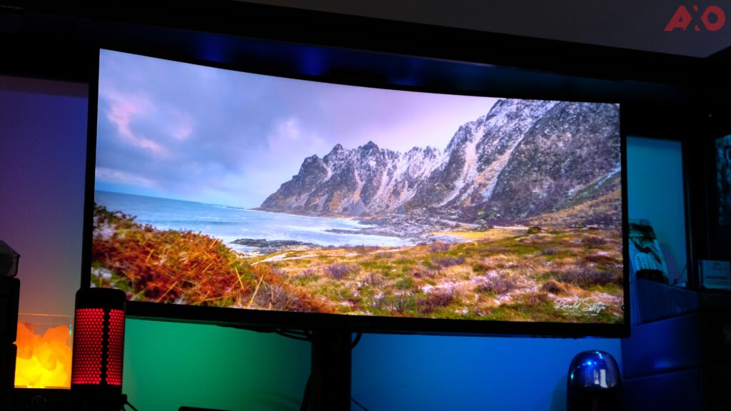PRISM+ X340 Pro 165Hz Review: Best Value For Money UWQHD Curved Ultrawide Monitor 28