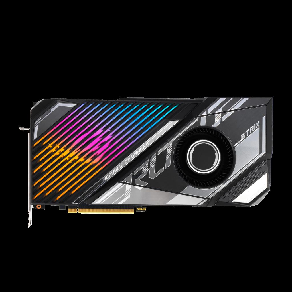 ASUS GeForce RTX 3080 Ti and GeForce RTX 3070 Ti Series GPU Announced From RM2,850 19