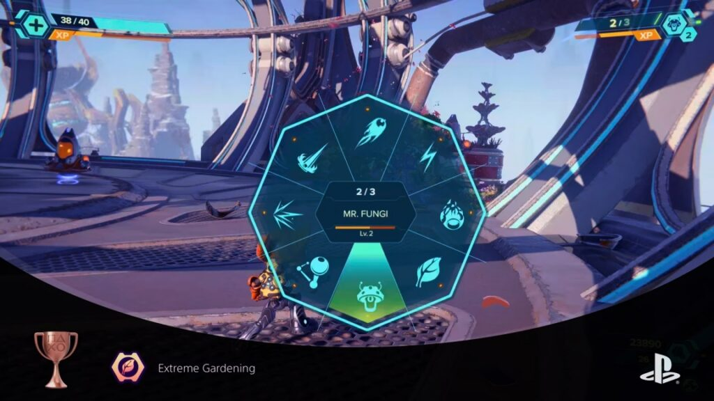 Ratchet and Clank: Rift Apart review - A World-Jumping trip Across Space and Dimensions! 30