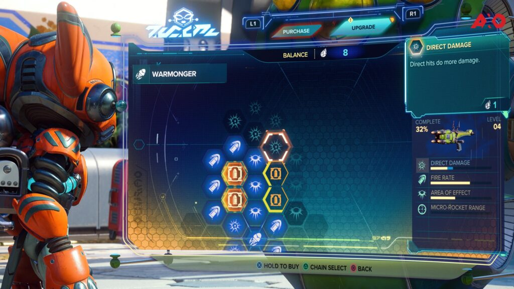 Ratchet and Clank: Rift Apart review - A World-Jumping trip Across Space and Dimensions! 29