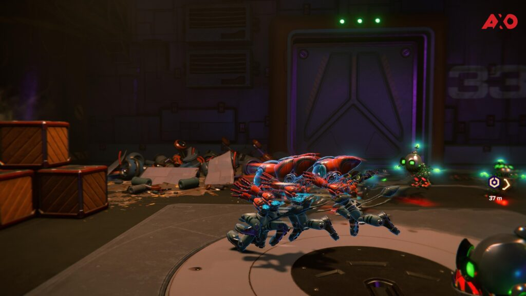 Ratchet and Clank: Rift Apart review - A World-Jumping trip Across Space and Dimensions! 26