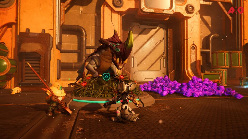 Ratchet and Clank: Rift Apart review - A World-Jumping trip Across Space and Dimensions! 37