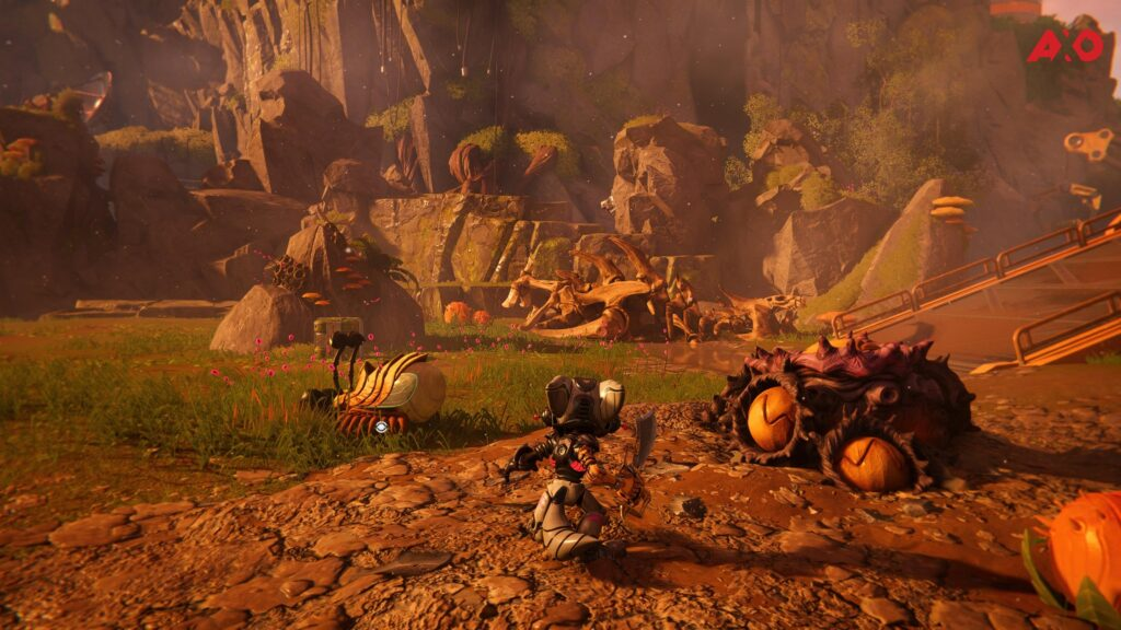 Ratchet and Clank: Rift Apart review - A World-Jumping trip Across Space and Dimensions! 40