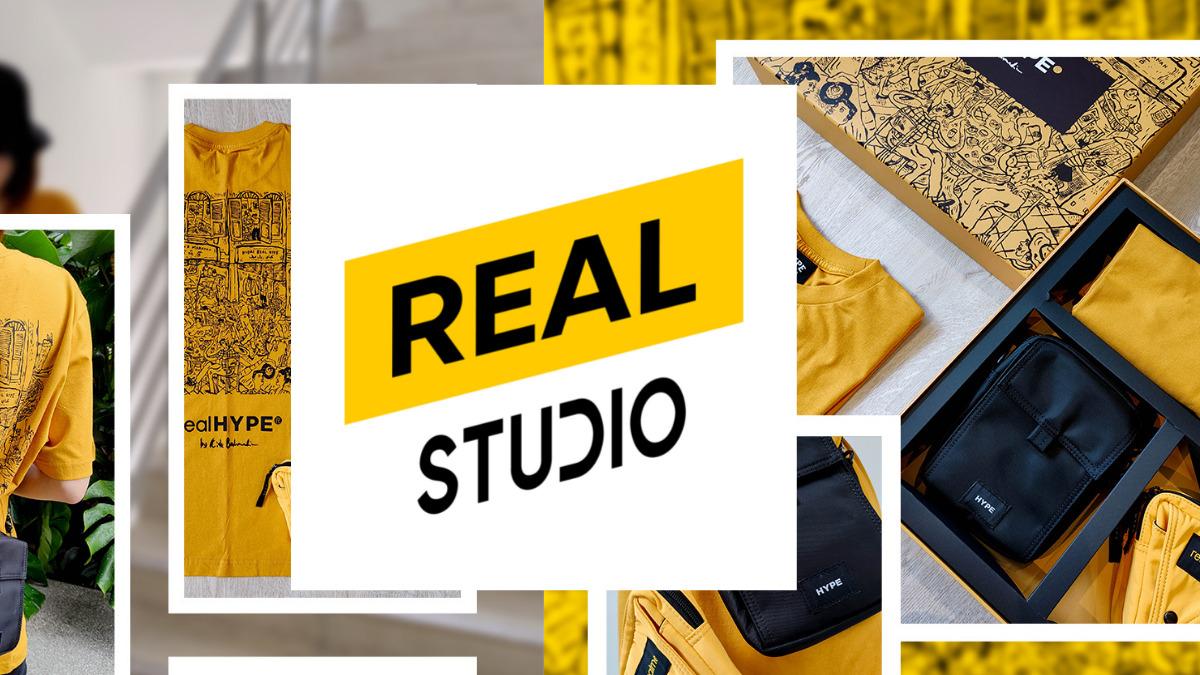 Realstudio realHYPE