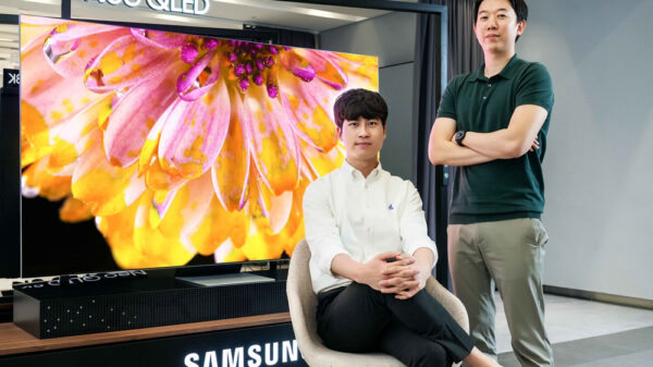 How Samsung Is Bringing a World of Hyper-Personalization to Users With Their Innovative TV Products 7