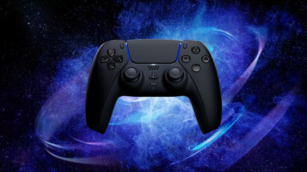 PS5 DualSense Controllers In Midnight Black And Cosmic Red To Arrive In Malaysia On 10th June From RM349 16