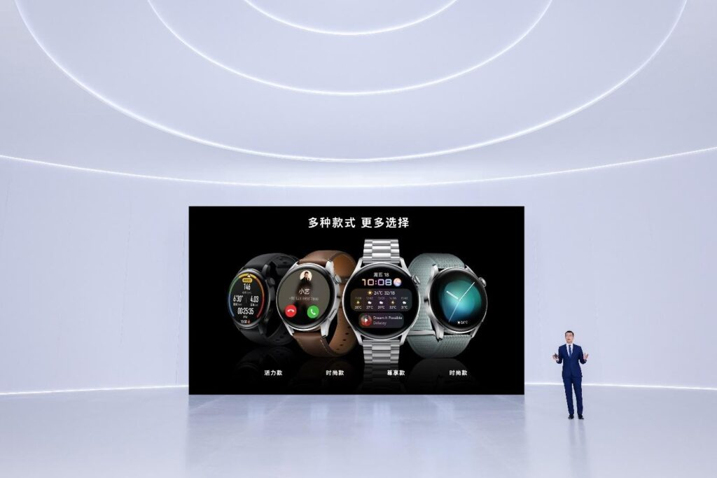 Huawei Launches New MateView Series Monitors, FreeBuds 4, Watch 3, And New MatePad Pro With HarmonyOS 2.0 47