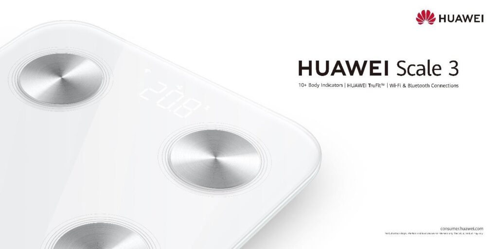 Huawei 6.6 Mid-Year Deals Introduces New Huawei Scale 3; Amazing Deals From As Low As RM16.60 18