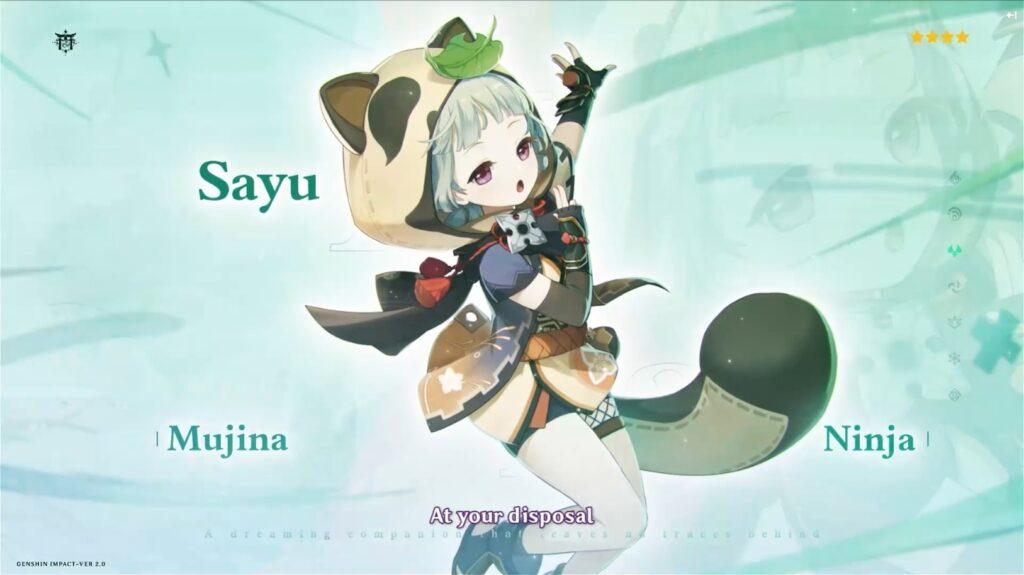 Genshin Impact 2.0 Update: Inazuma, Ayaka, Yoimiya, New Bosses, And More! 50