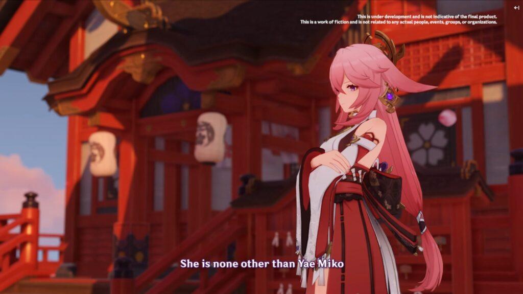 Genshin Impact 2.0 Update: Inazuma, Ayaka, Yoimiya, New Bosses, And More! 52