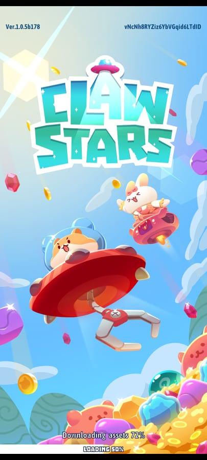 Claw Stars: FREE Claw Machine game with a Cute Twist 20