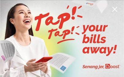 Boost Bills