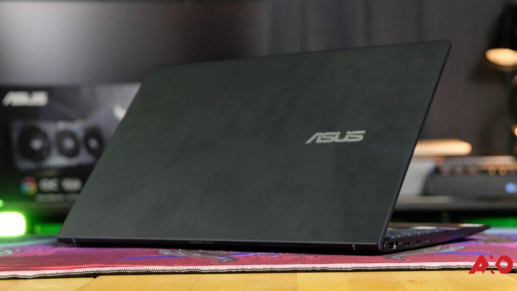 Asus ZenBook 13 OLED UX325 Lid