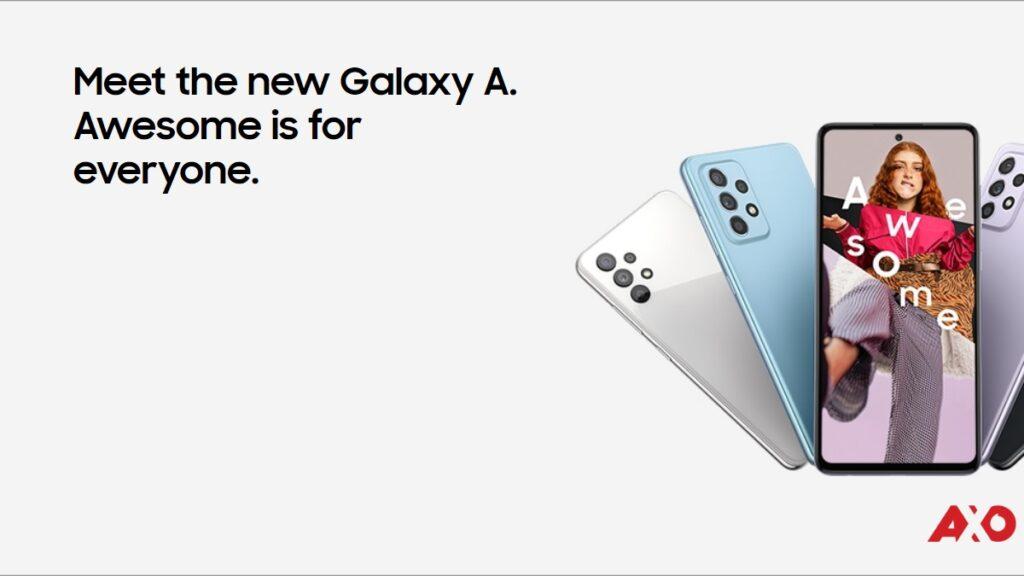 Samsung Galaxy A22 5G: Affordable at RM 999 15