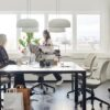 IKEA inspired Businesses to Reimagine Workspaces 44