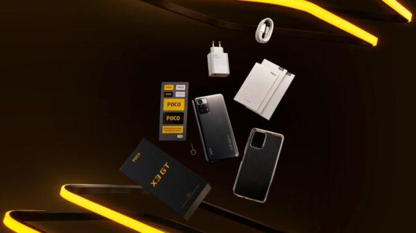 POCO X3 GT Debuts In Malaysia From Just RM1,199; MediaTek Dimensity 1100, 5G, 120Hz Display 3
