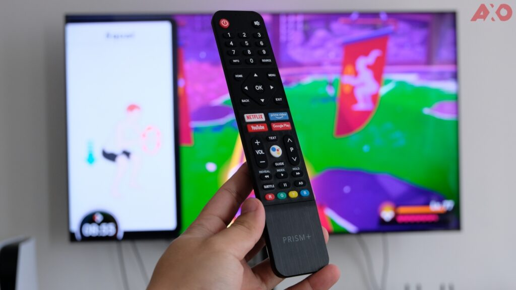 PRISM+ Q65 QE Review: Amazing Android 10 TV with Great Features, Spectacular Price 47